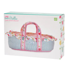 Load image into Gallery viewer, Wee Baby Stella Sweet Dreams Bassinet