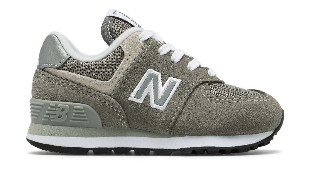 Toddler 574 Core - Grey
