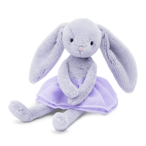 Arabesque Bunny Lilac
