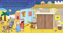 Load image into Gallery viewer, Nativity Flap Book