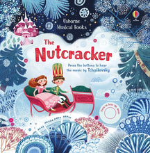 Load image into Gallery viewer, The Nutcracker - Musical Book