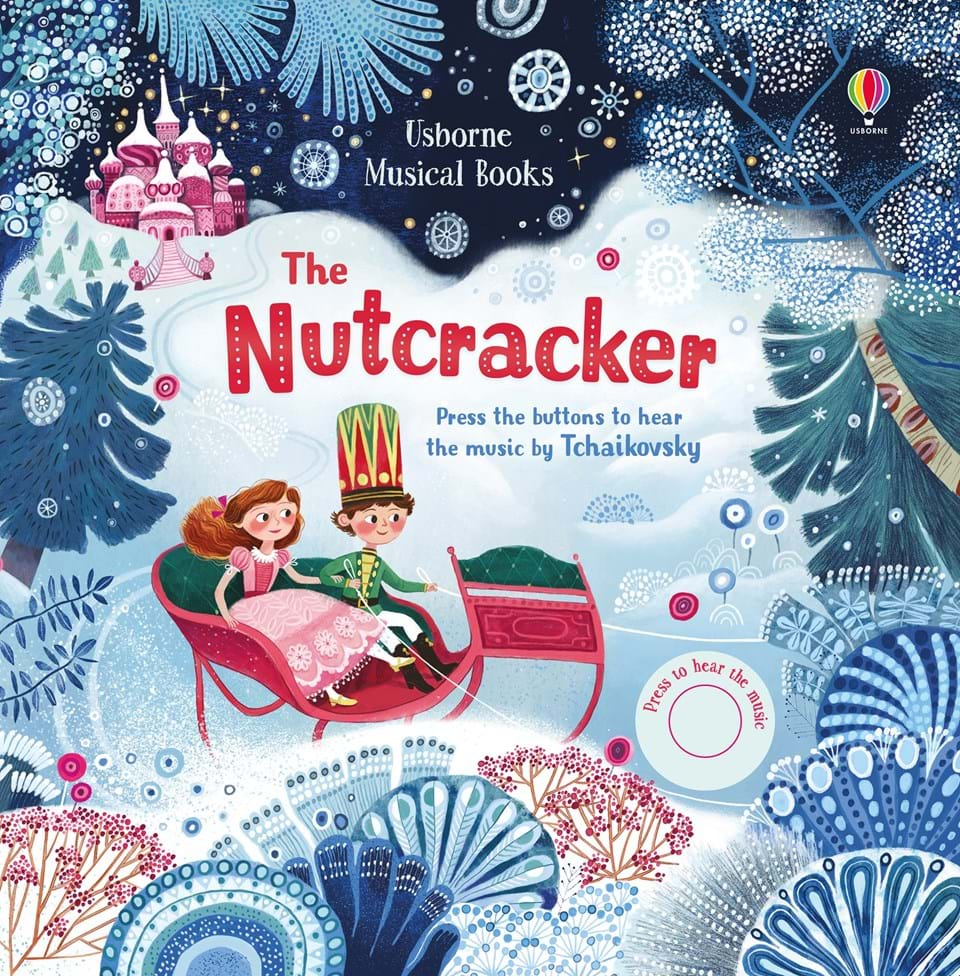The Nutcracker - Musical Book