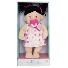 Load image into Gallery viewer, Baby Stella Brunette Doll