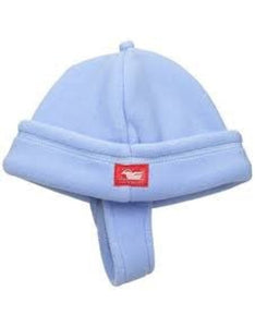 Warmplus Fleece Beanie - Light Blue