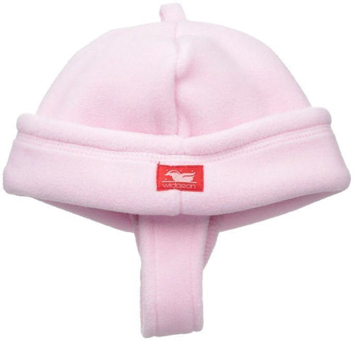 Warmplus Fleece Beanie - Light Pink