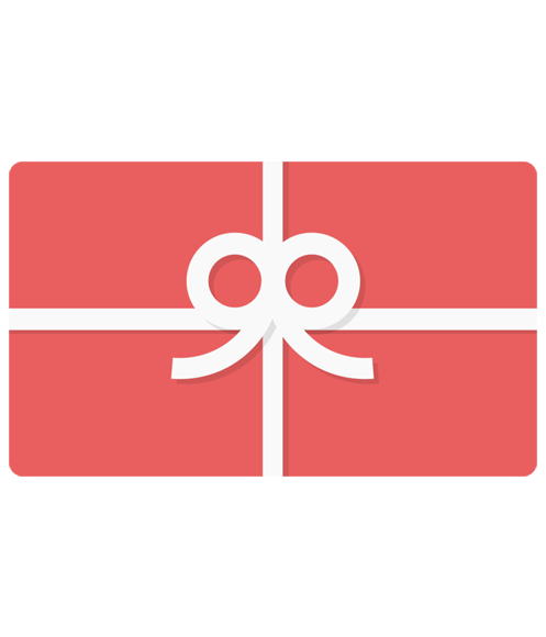 10X GIFT CARD