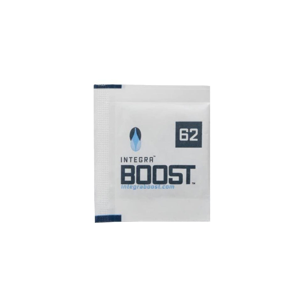 Integra Boost - 62% Humidor - 4g/8g