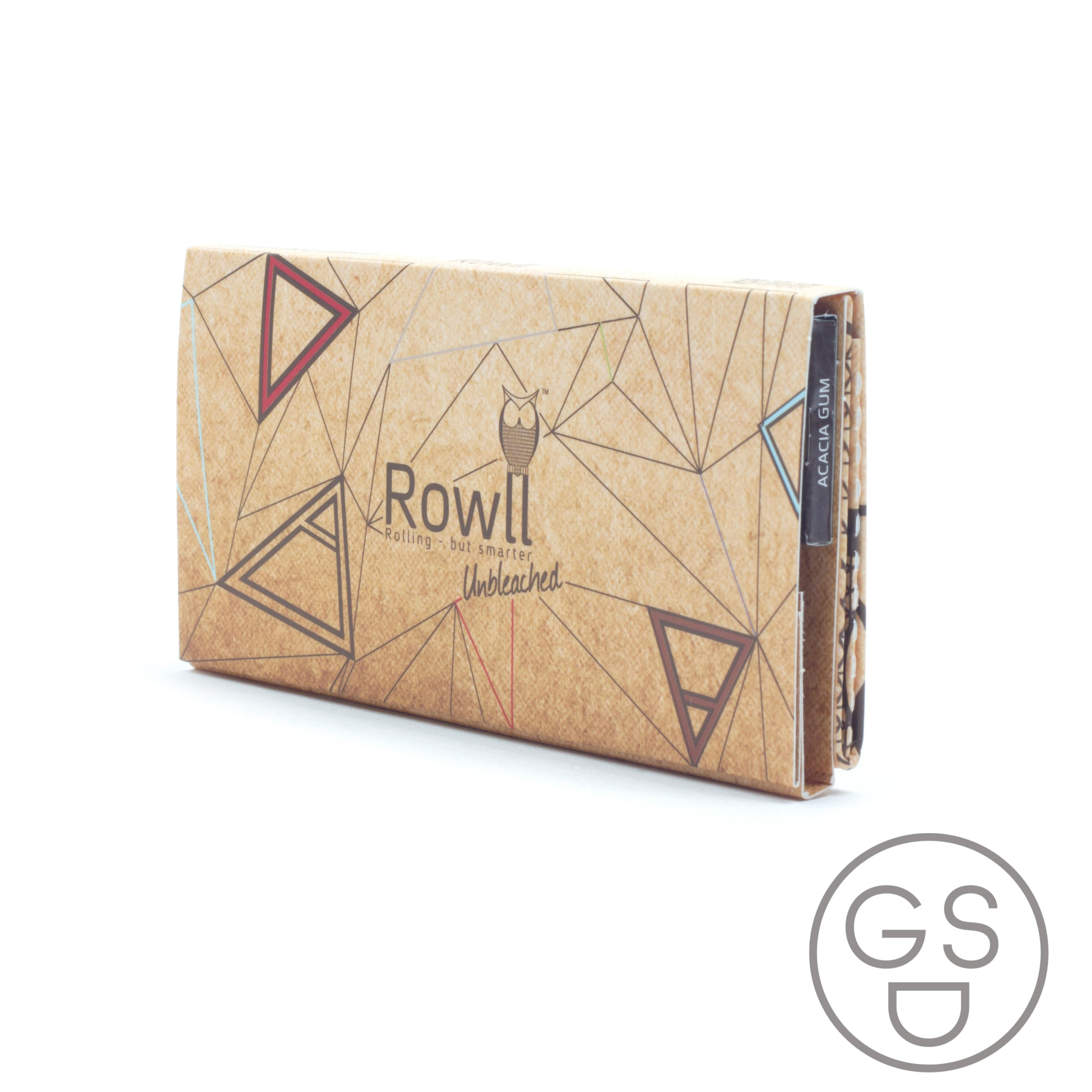Rowll Rolling Papers - King Size Extra Slim/32 Leaves