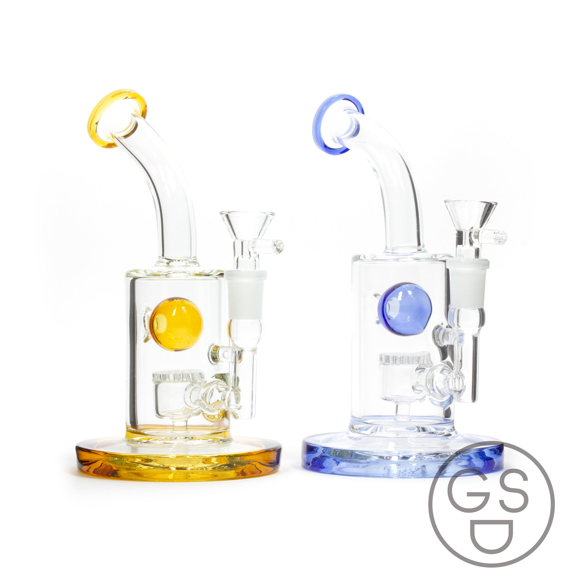 Mystical Sphere Waterpipe