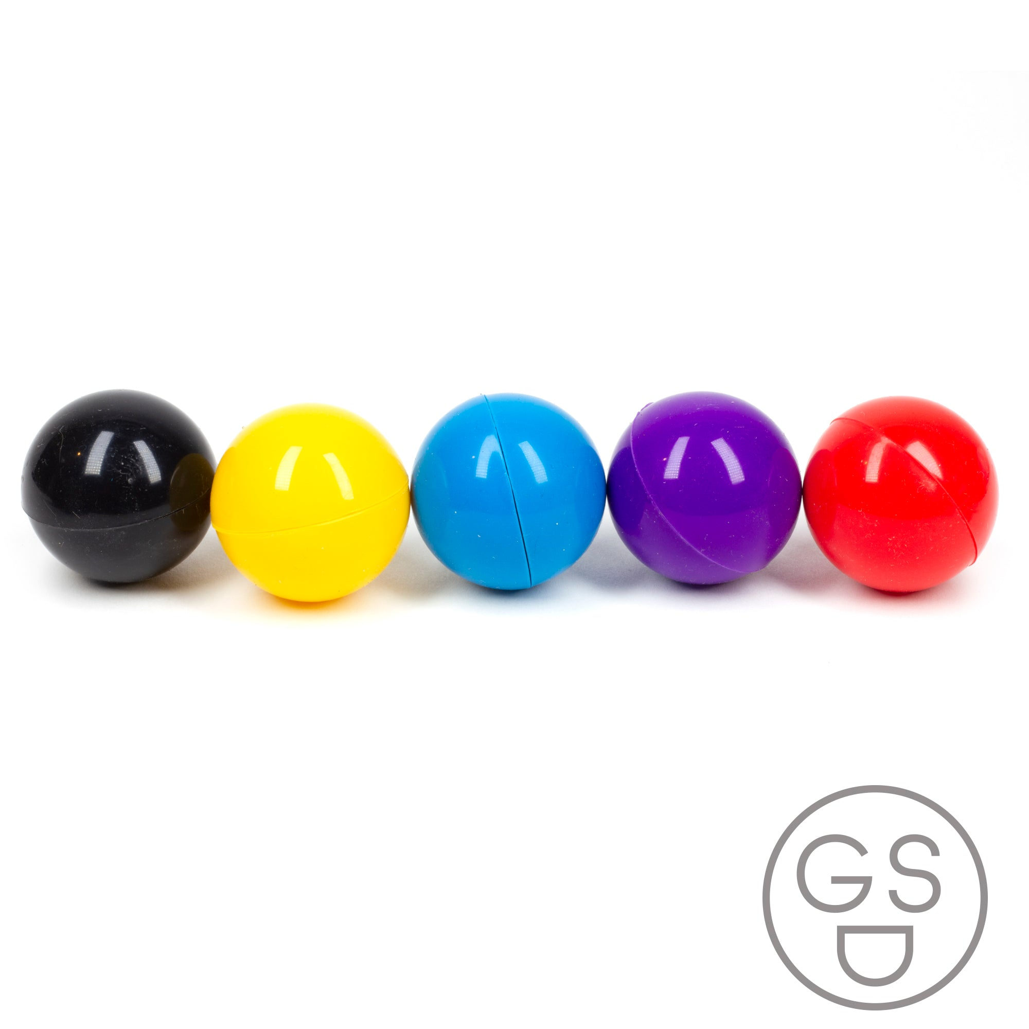 "Dealz 1.5"" Silicon Wax Storage Ball"