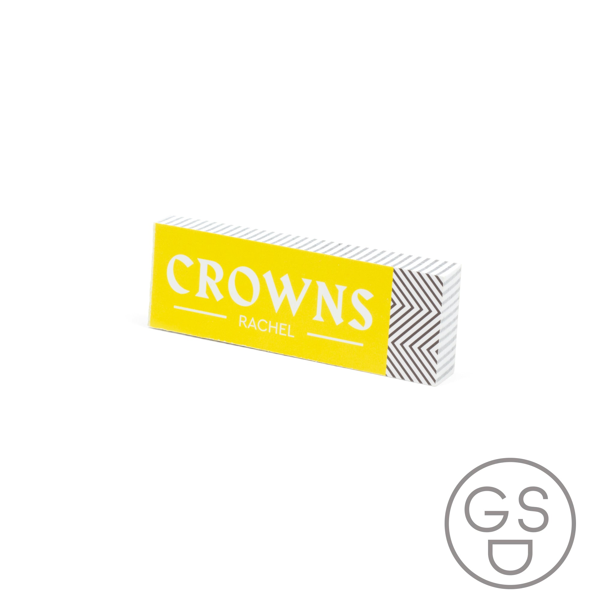 Eves Of Eden Crowns - Rolling Tips - 50 Crowns