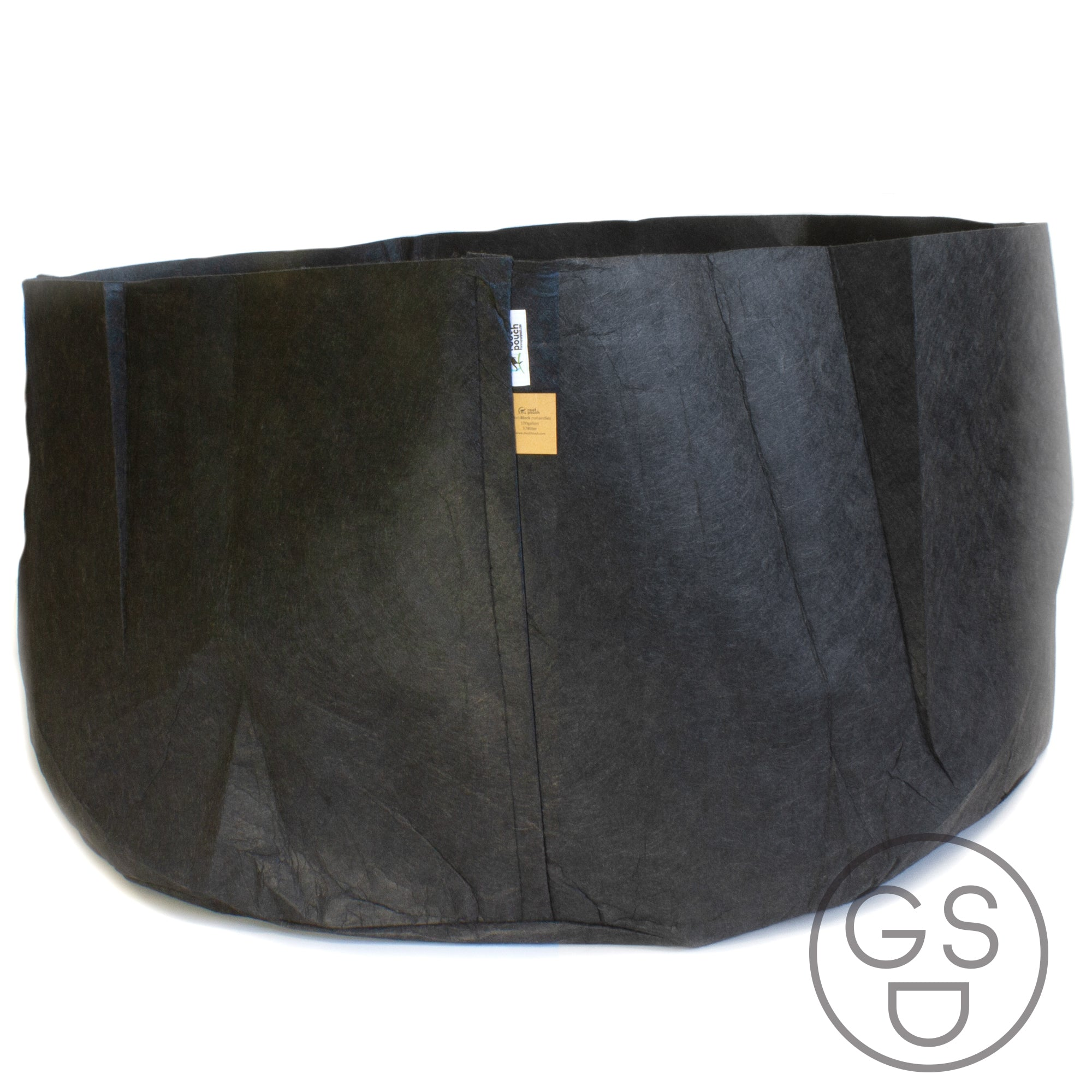 Root Pouch - Black - 56L-378L