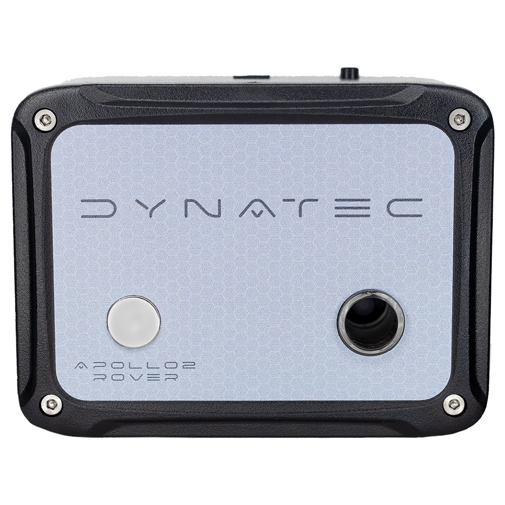 Dynatec Apollo Rover, Portable Induction Heater