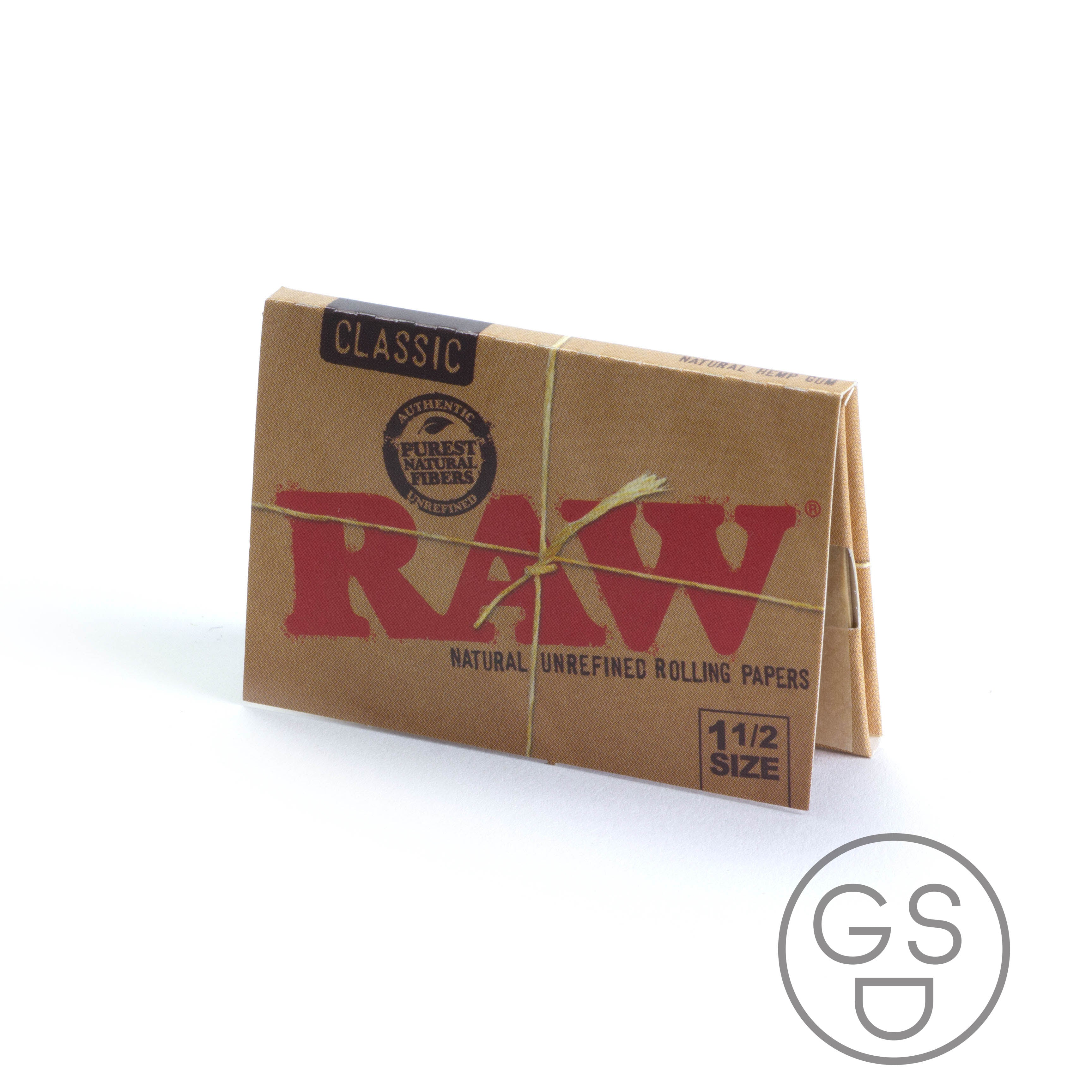 RAW 1 ½ Papers