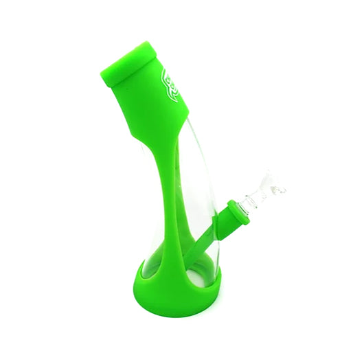 Trog Glass - Silicon/Glass Waterpipe - Bender Series