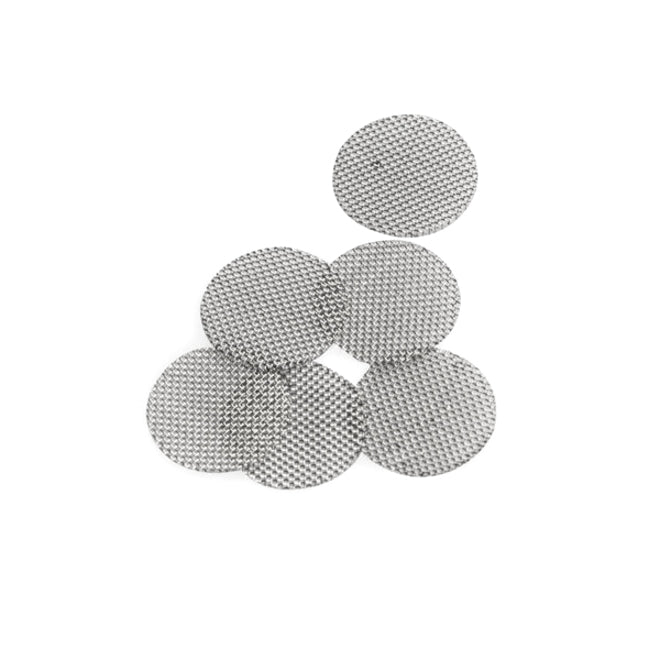Arizer Air/Solo/Solo 2 Mesh Screen - 6 pcs