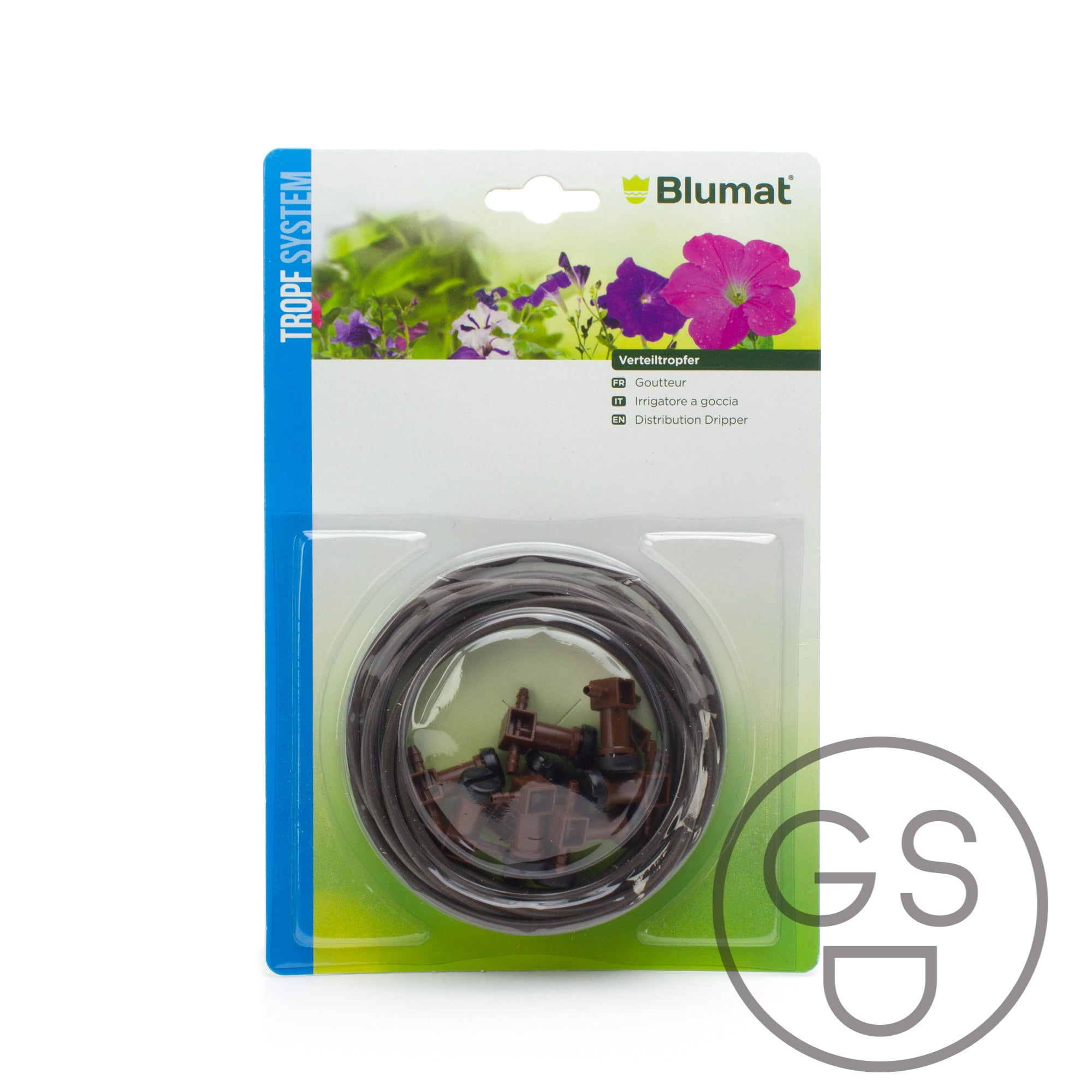 Tropf Blumat Distribution Dripper Extension - 10 Dripper Pack