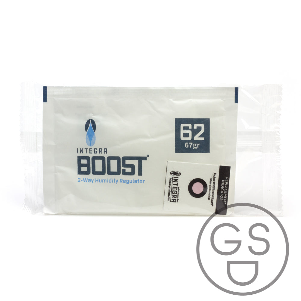 Integra Boost - 55% Humidor - 67g