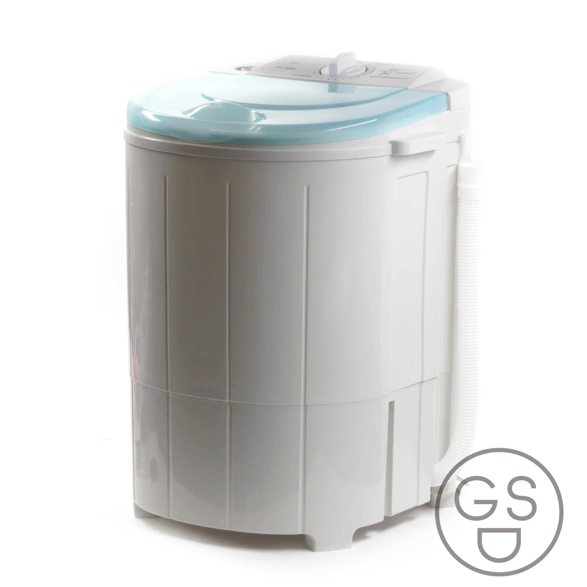 Mini Washing Machine for use with Bubble Bags