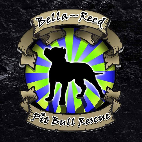 November Rescue Of The Month - Bella-Reed Pit Bull Rescue