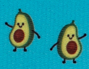 Avocado Harness