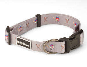 Take Me Out To The Ball Game - Baseball Collar