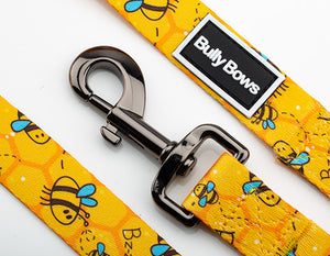 Bumble Bee Leash