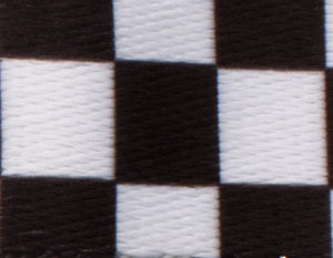 Checkered Flag Collar