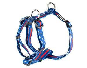 Stars & Stripes Harness