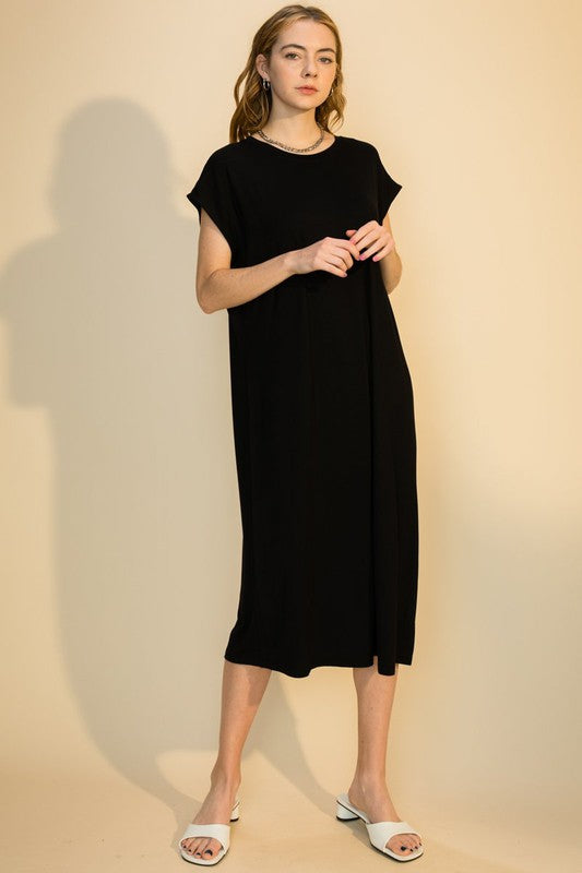 Christy Dress - Black