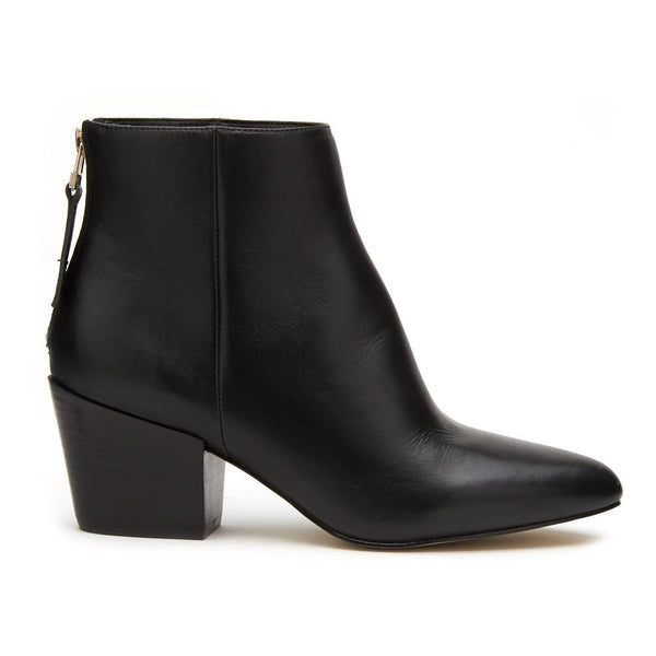 Croft Bootie- Black