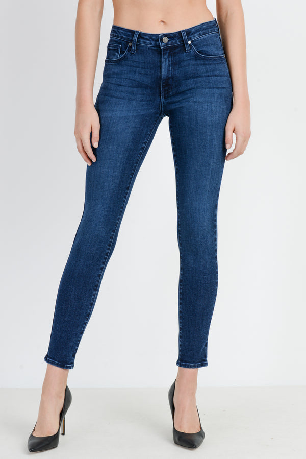 JBD Dark Denim Stretchy Skinny