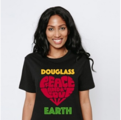 Douglass Clothing
