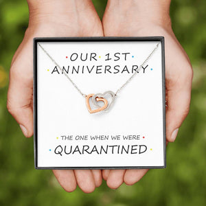 1st Anniversary Gift for Wife | Funny 1st Anniversary Gift | 1st Wedding Anniversary Gift for Wife | 1st Anniversary Gift for Girlfriend