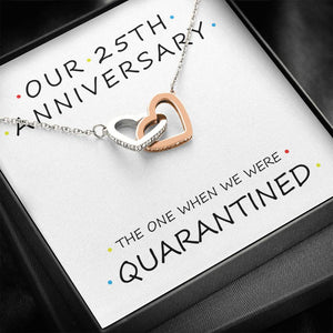 25th Anniversary Gift for Wife | Funny 25th Anniversary Gift | 25th Wedding Anniversary Gift for Wife