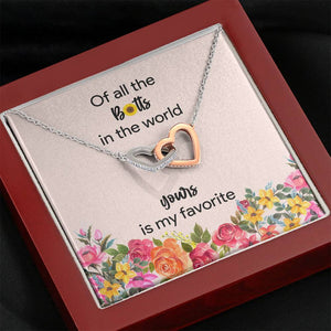 Funny Valentines Day Gift for Girlfriend | Naughty Valentines Day Gift for Her | Valentines Necklace | Valentine's Day Gift for Wife