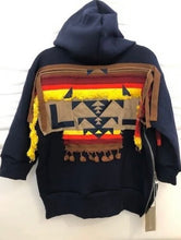 Load image into Gallery viewer, League - Tribal Hoodie