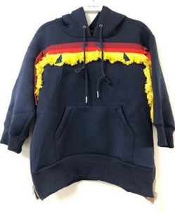 League - Tribal Hoodie