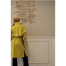 Load image into Gallery viewer, Lydia Spring Trench Coat
