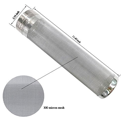 & Gauze Filter For Wet/dry Use Large Assortment Numatic Float Cage Assembly complete With Float