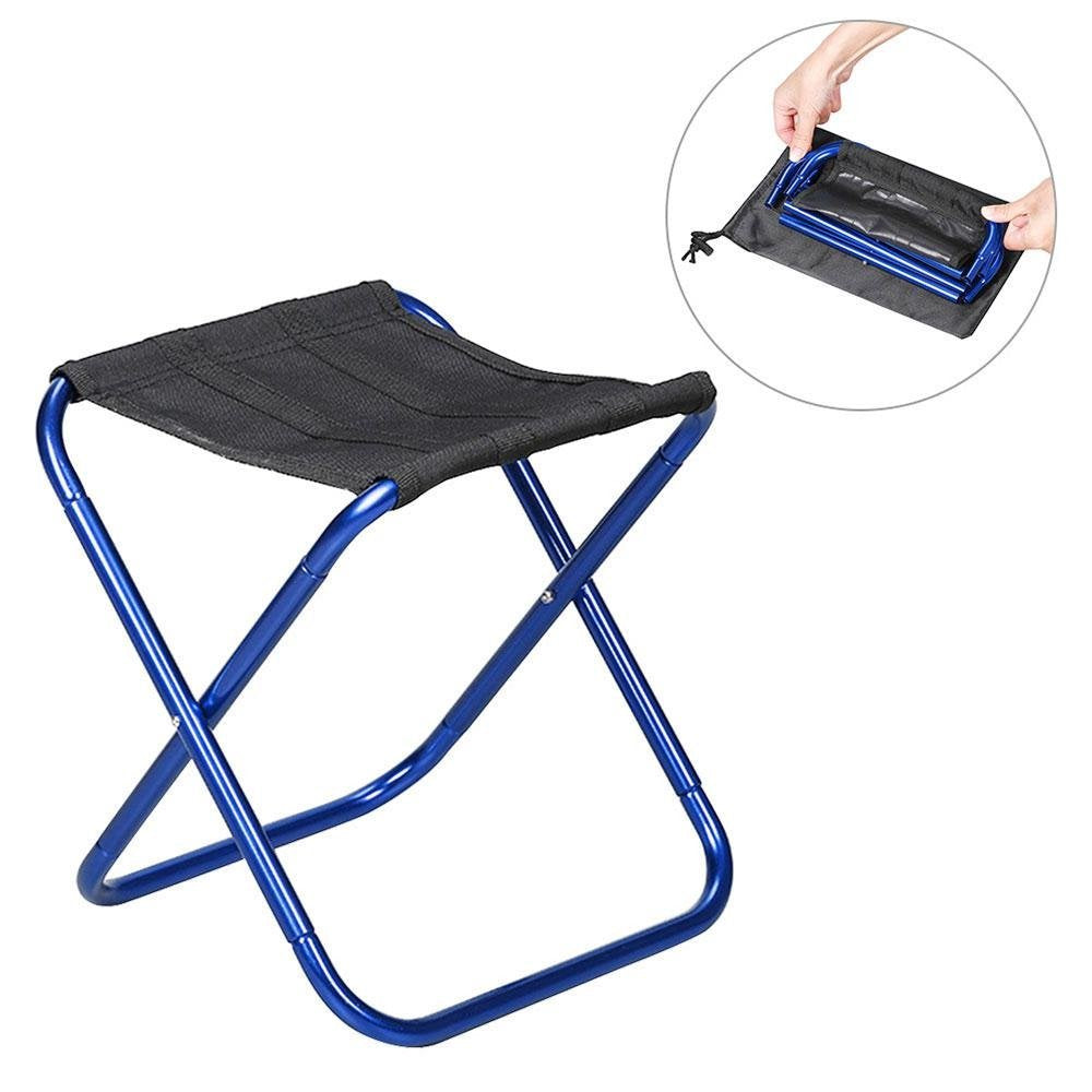 Awesome Leegoal Portable Folding Chair Compact Ultralight Folding Unemploymentrelief Wooden Chair Designs For Living Room Unemploymentrelieforg