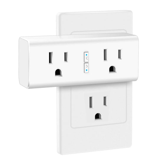 Outlet Switches - vazlo