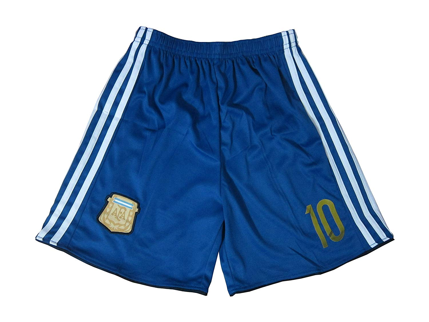 6b9f5a878 KID BOX 2018 Argentina LIONEL MESSI  10 Away Soccer Kids Jersey and Short  Set Youth Sizes