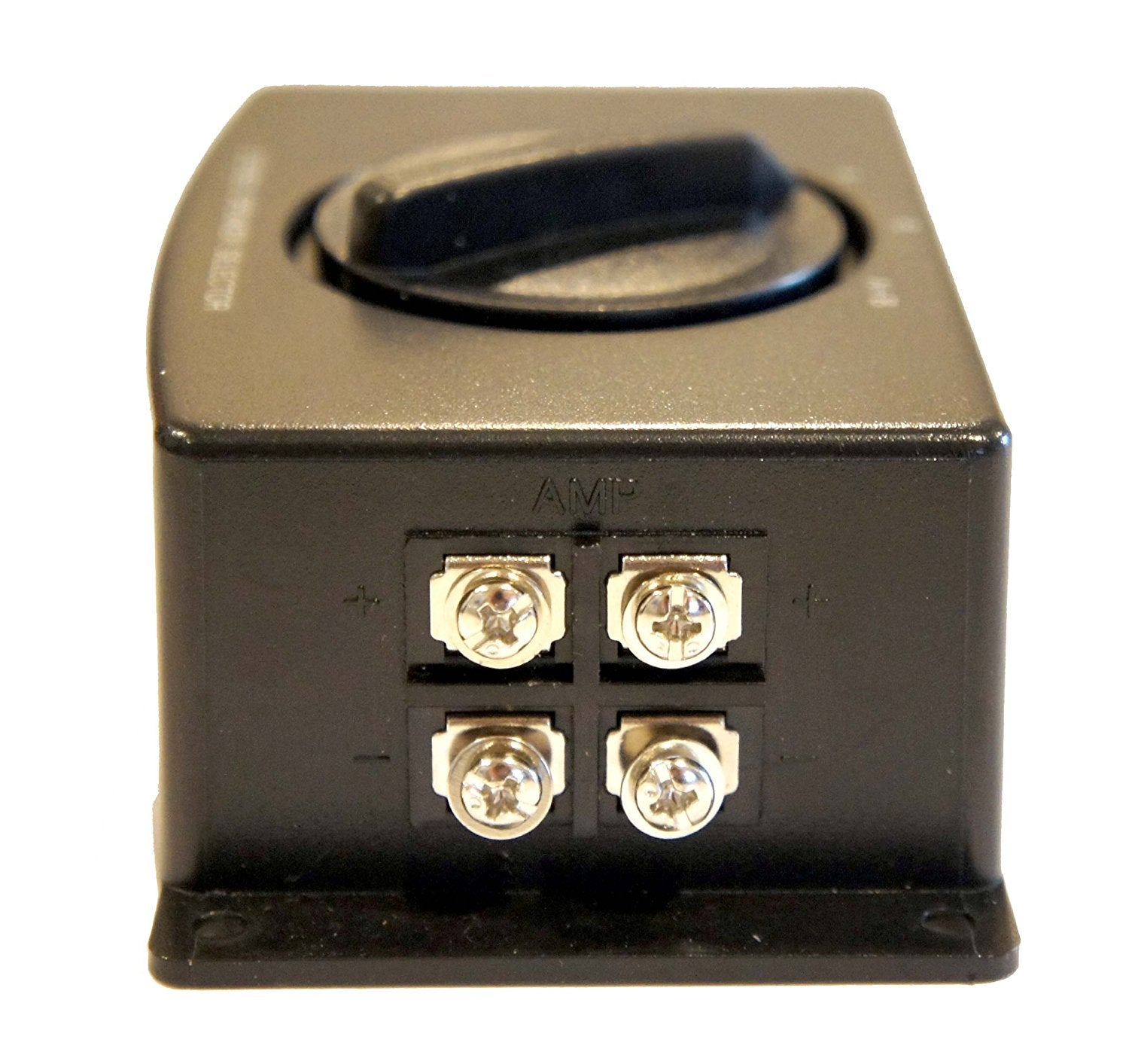 Car Vehicle Electronics Tagged Selector Switch Boxes Vazlo 2 Way Speaker A B Stereo Switcher Combiner Black Box