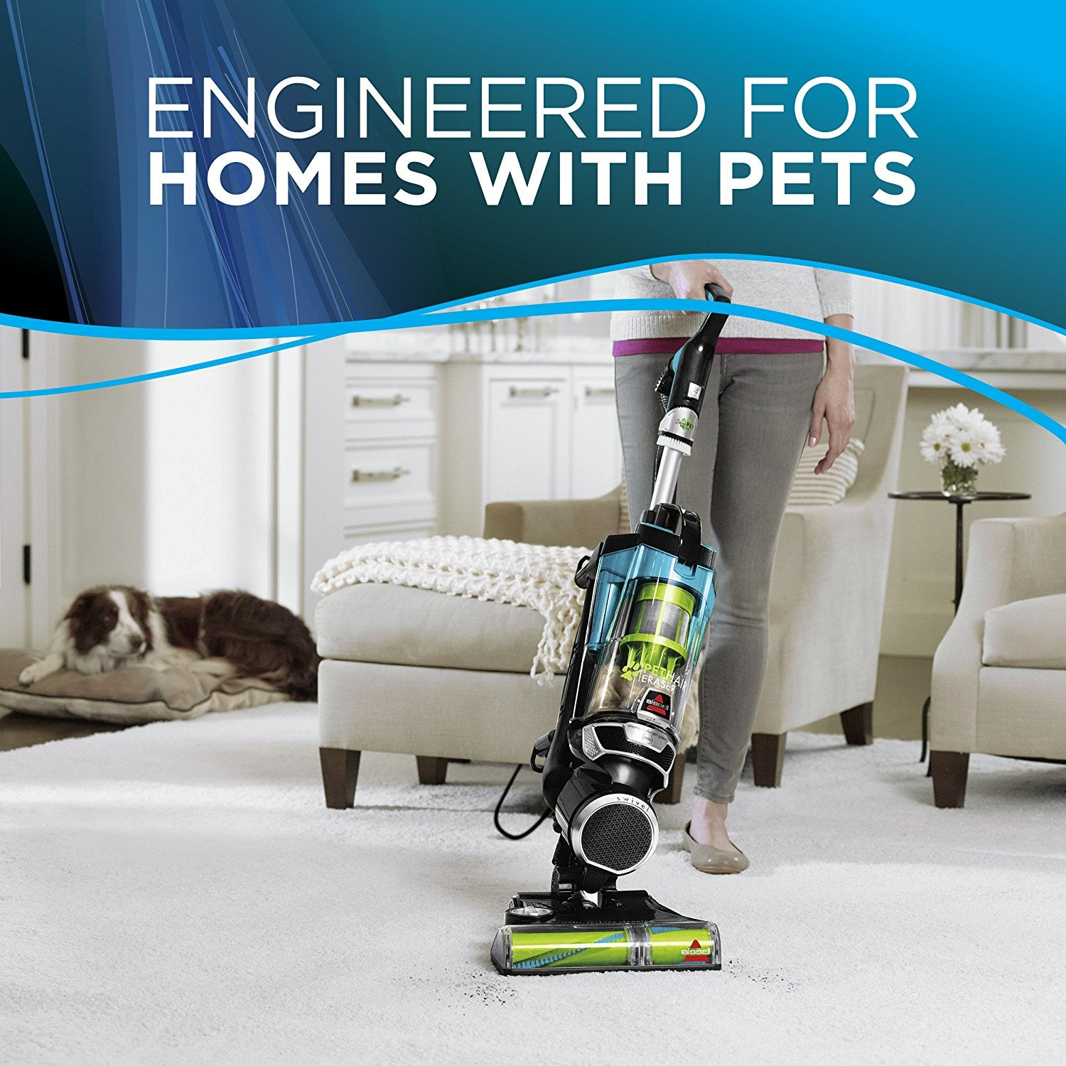 Home Kitchen Tagged Vacuums Vazlo Carpet Extractor Diagram And Parts List For Bissell Wetcarpetcleaner 16501 Pet Hair Eraser Deluxe Upright Bagless Vacuum Cleaner Blue