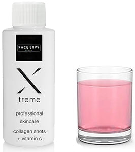 Buy Xtreme Shots PRO Strength 5,000mg - Face Envy London