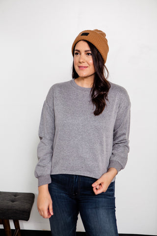 Everyday Fleece Sweatshirt