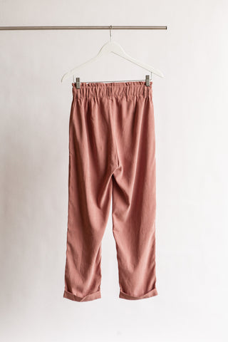Rose High Waisted Pants