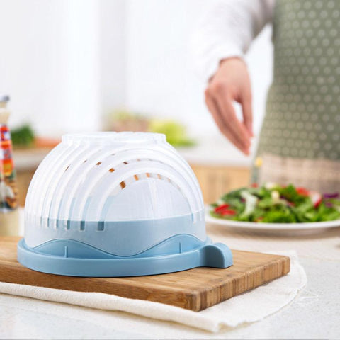 Salad Maker Machine