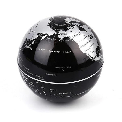 Image of Globes Lamp